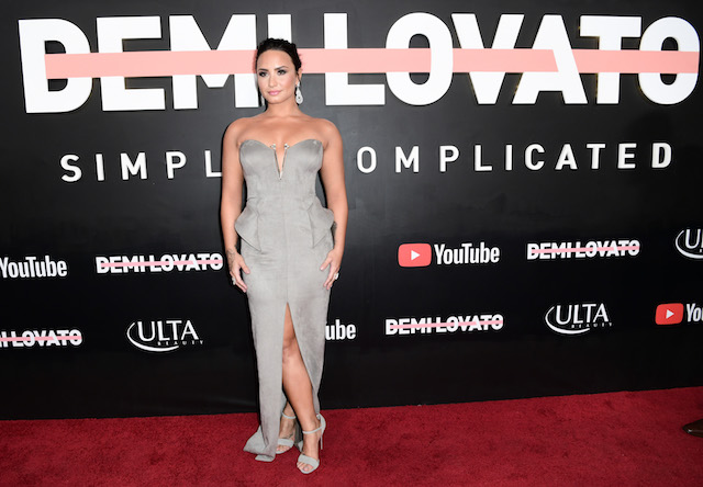 BREAKING: Demi Lovato rushed to hospital