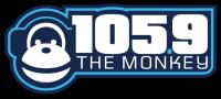 105.9 The Monkey