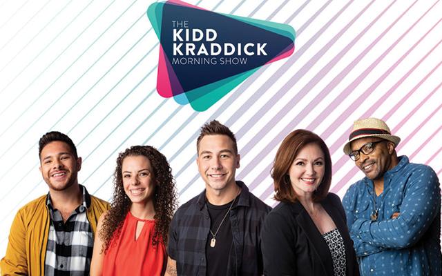 The Kidd Kraddick Morning Show